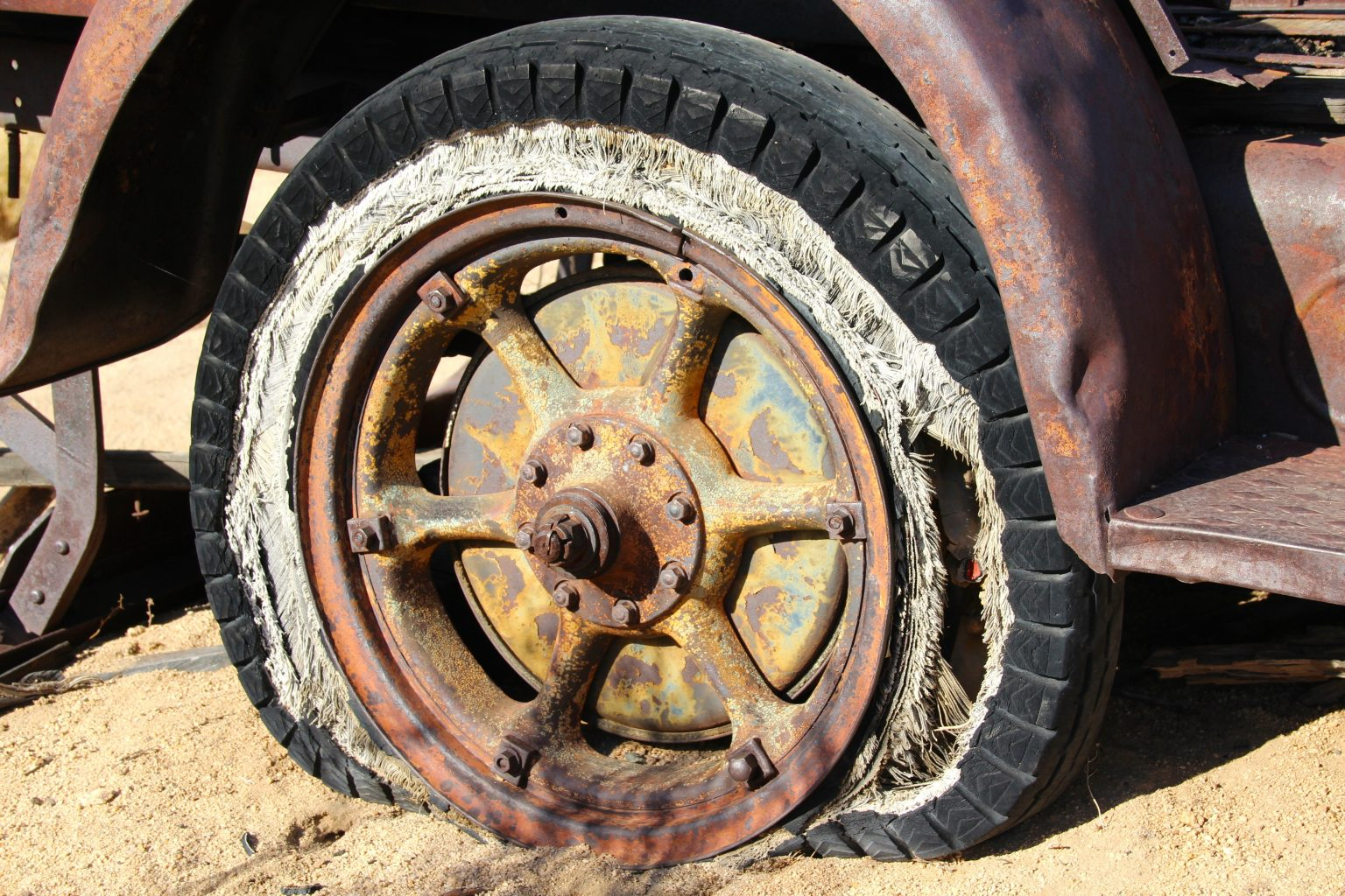 Does your Data Driven Company have a Flat Tire?