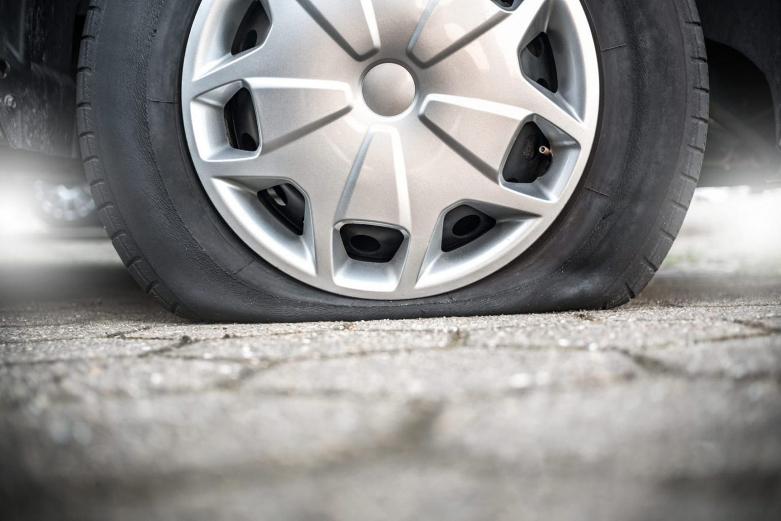 Does your Data-Driven Company have a Flat Tire?
