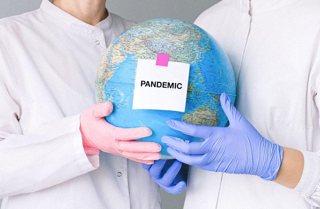 Bennett Data Science Covid Update Coronavirus Pandemic