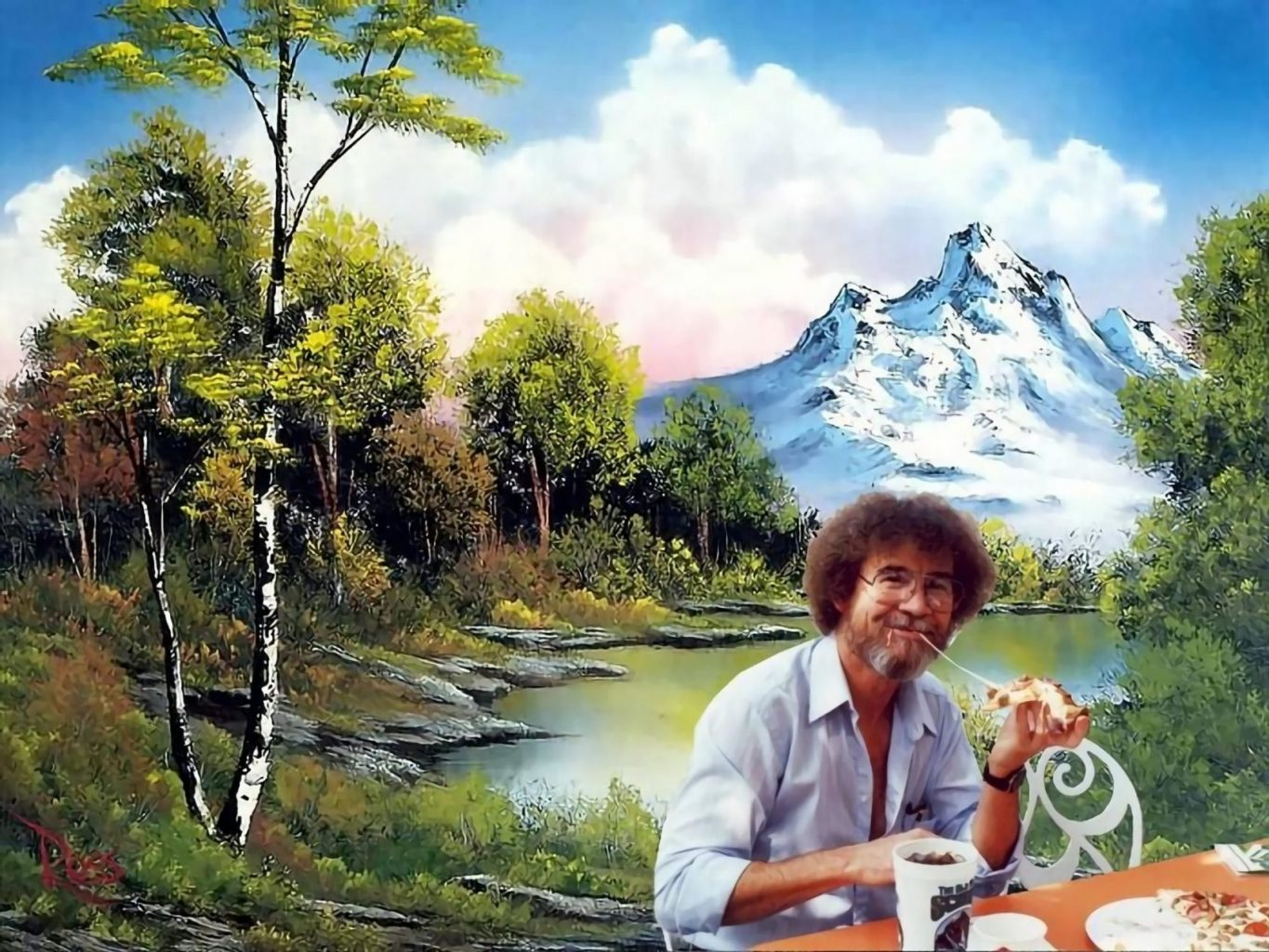 Tech Tuesdays: Bob Ross and Data Science – A Statistical Analysis