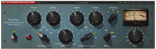 Bennett Data Science Music Equalizer Emulation Plugin