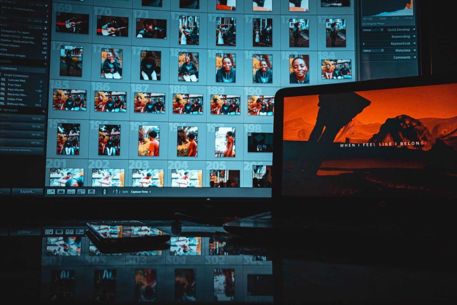 Tech Tuesdays: The Future of Photo Editing – Super Resolution