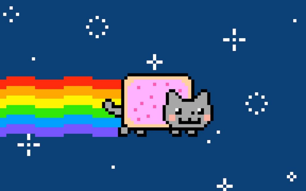 tech tuesdays cat poptart bennett data science non-fungible tokens