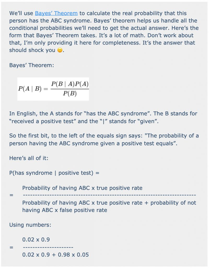 Bennett Data Science Tech Tuesdays Conditional Probability 3